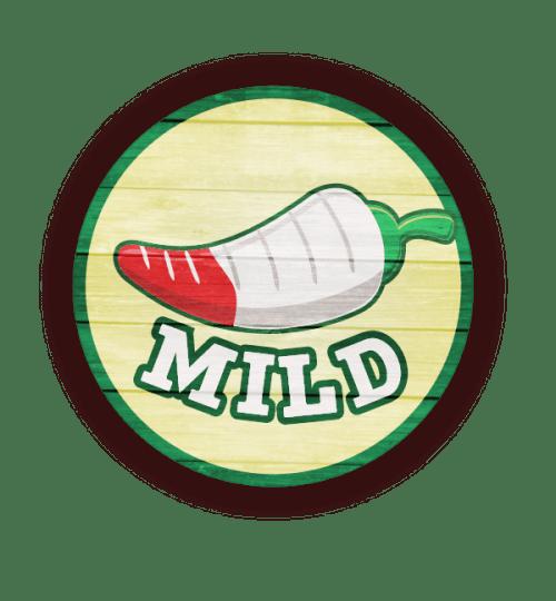 mildPepper